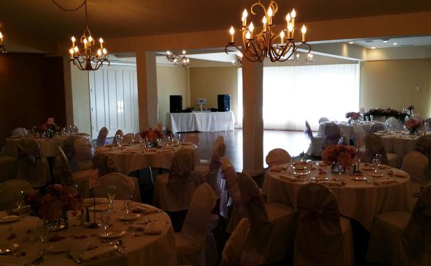 Wedding Dj Service At El Camino Country Club