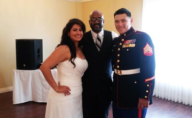 5el Camino Wedding Dj
