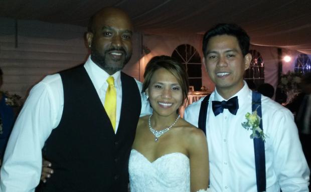 Green Gables Wedding Djs