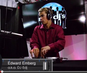 Edward Mberg
