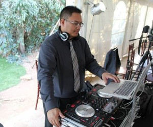 San Diego Wedding DJ Glen King