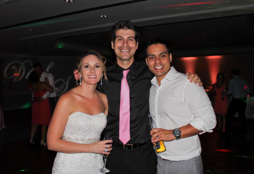 San Diego Wedding DJ Josh Duncan