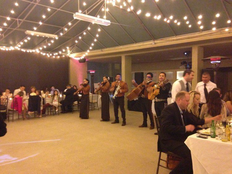 mariachi wedding