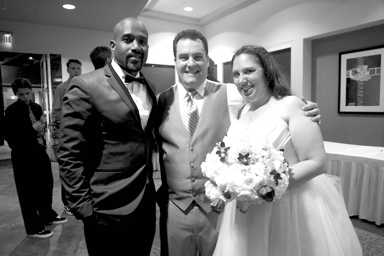 DJ earl wedding san diego