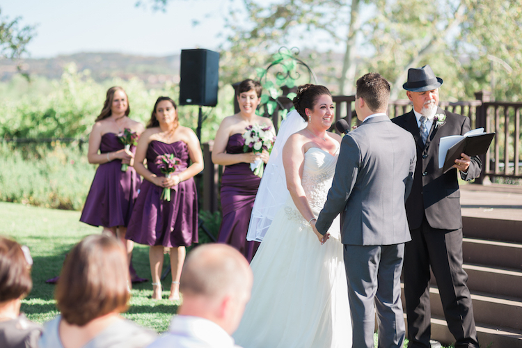 bonsall wedding dj