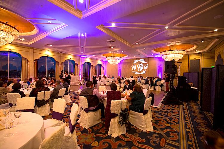wedding ballroom san diego