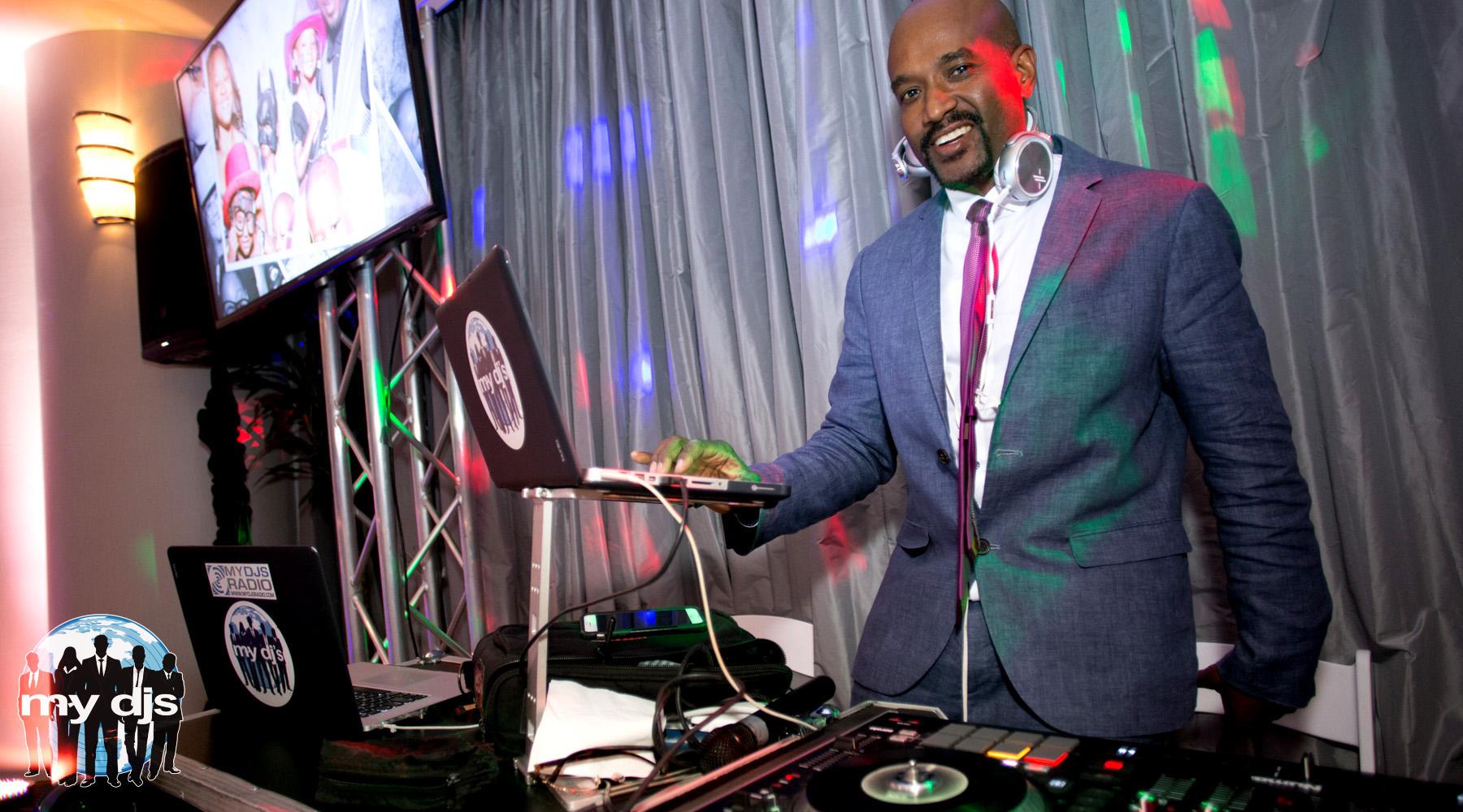 San Diego DJ Prices MY DJs Best Party Wedding DJ Pros