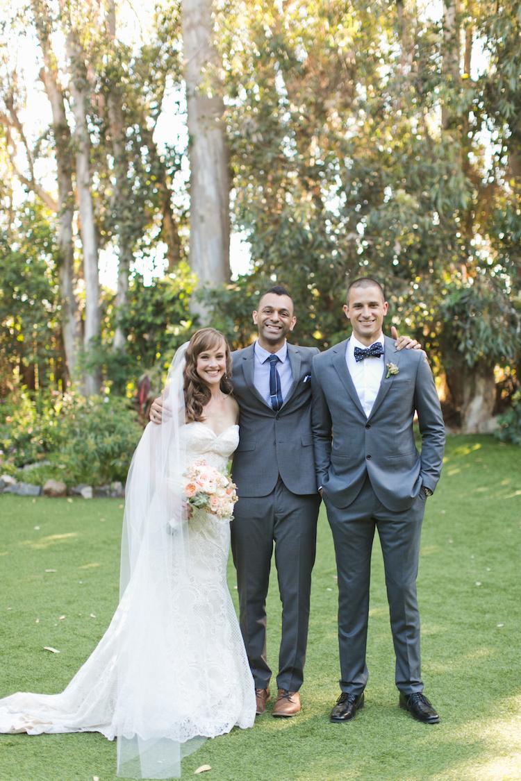 Twin Oaks House Gardens San Diego DJs Best Wedding DJ Prices MYDJs