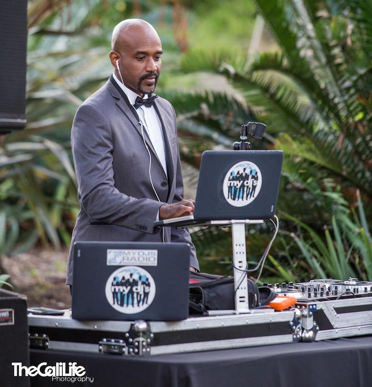 DJ Earl Henry