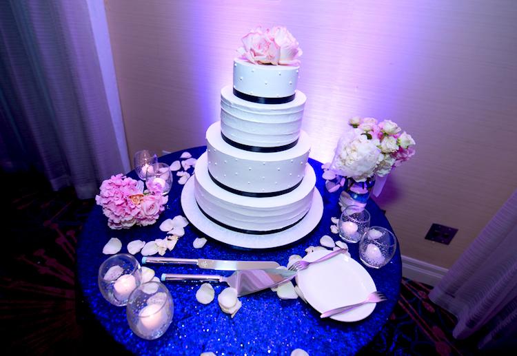 wedding cake san diego