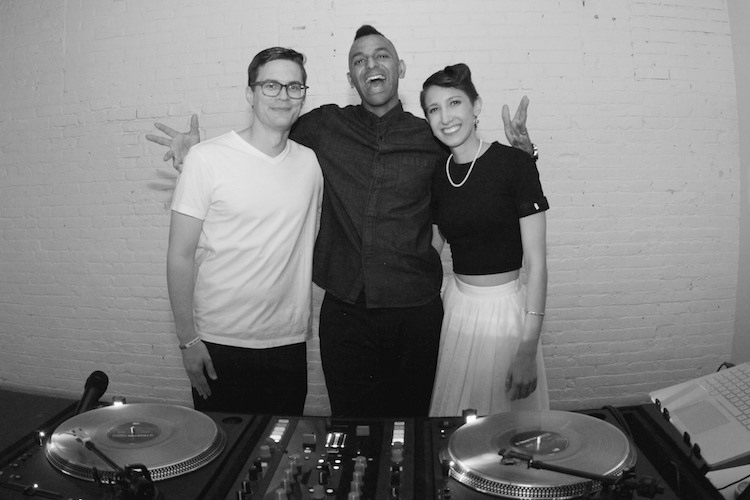 DJ Deondre