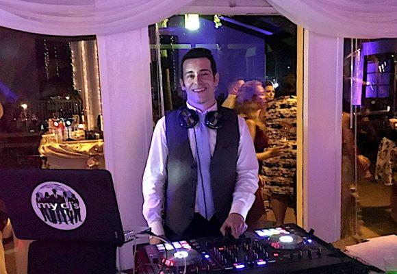 DJ danny san diego