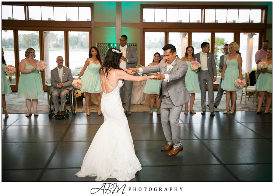 Coronado Community Center San Diego DJs Best Wedding DJ Prices MYDJs