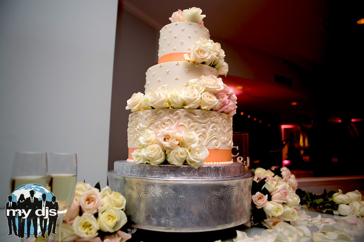 wedding cakes in san diego loews coronado 24775