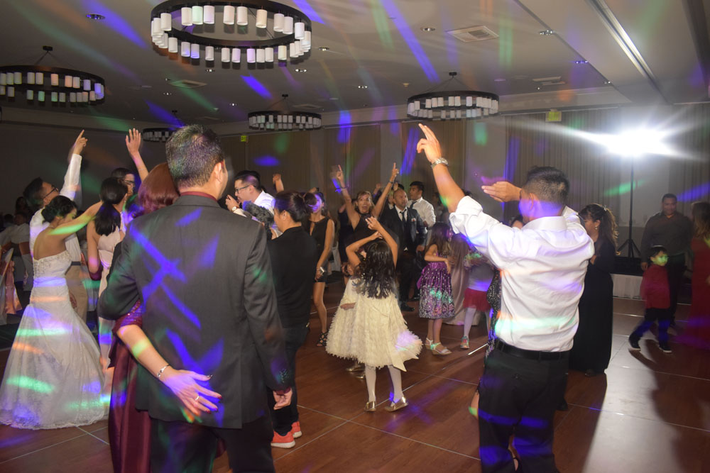 Modern Wedding San Diego Djs My Djs Best Dj Prices San Diego Djs